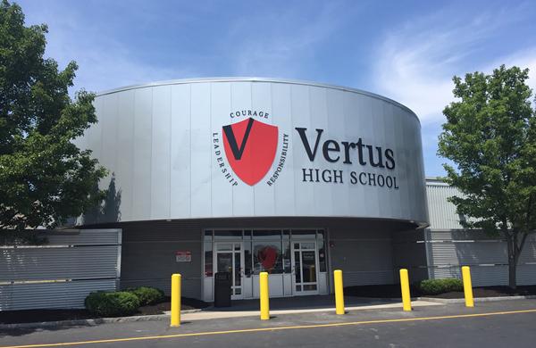 Vertus High School