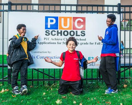 PUC students